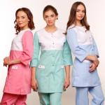 Как выбирать медицинские костюмы?